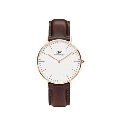 Daniel Wellington/丹尼尔惠灵顿进口DW女士手表简约时尚石英女表图片