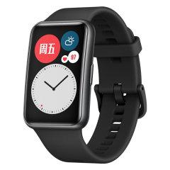 HUAWEI WATCH FIT 华为手表 运动智能手表图片