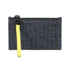 【国内现货】Longchamp/珑骧 2020秋冬 女士LE PLIAGE LGP系列牛皮零钱包卡包卡夹 3613 HPZ图片