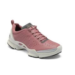 ecco/爱步 健步C系列透气耐磨户外休闲运动女鞋 091503图片