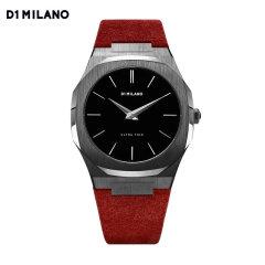 D1 MILANO/D1 MILANO ULTRA THIN系列 商务休闲石英男表图片