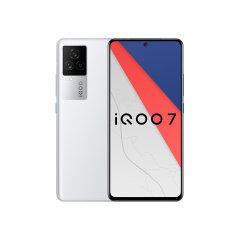 vivo iQOO7【新配置发售】120w超快闪充骁龙888手机图片
