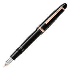 【冯唐同款】MontBlanc/万宝龙钢笔 大班系列146/P146墨水笔豪华款/经典款图片