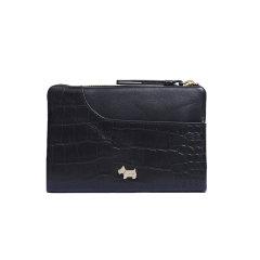 Radley/蕾德莉皮革中号两折钱包新款便携拉链英国钱包卡包S2844001图片