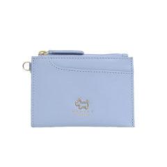 Radley/蕾德莉皮革小号拉链零钱包短款钱包新款英国耐用钱包S3686304图片