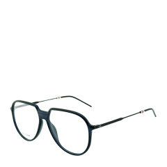 DIOR/迪奥 个性 潮流 飞行员 蛤蟆镜 板材 全框 男女款 光学镜架 黑色 蓝色 近视 眼镜框 眼镜架 BLACKTIE258 56mm DIOR 迪奥图片