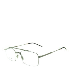 DIOR/迪奥 个性 时尚 合金 轻架 全框 男女款 光学镜架 银色 枪色 近视 眼镜框 眼镜架 DIOR0230 55mm DIOR 迪奥图片