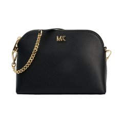 【包税】Michael Kors/迈克·科尔斯 女士包袋 迈克高仕 【专柜款】女士单肩斜挎链条贝壳包 32S9GF5C3L图片