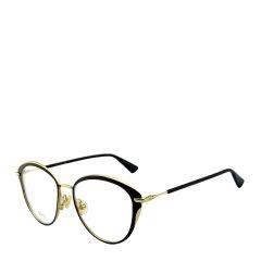 【可配镜片 咨询客服】DIOR/迪奥 复古猫眼合金全框女士光学镜架3色可选近视眼镜框眼镜架 DIORESSENCE20 52mm图片