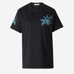 Givenchy/纪梵希 21年春夏 logo 女性 女士短袖T恤 BW707Z3Z4W图片