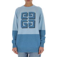 Givenchy/纪梵希 21年春夏 百搭 女性 女士针织衫/毛衣 BW908N4Z8W图片