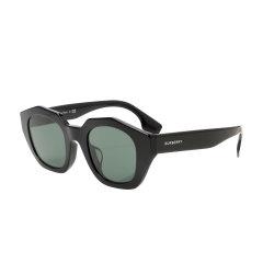 深棕色边框太阳镜 BURBERRY/博柏利 巴宝莉 眼镜瑕疵特卖(陈列痕迹,不影响使用)图片