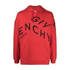 Givenchy/纪梵希 21年春夏 百搭 男性 男卫衣 BMJ07G30AF图片