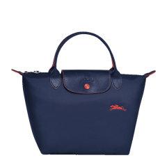 【包税】Longchamp/珑骧 LE PLIAGE系列 女士时尚小号短柄手提包单肩包挎包饺子包通勤包可折叠女包 1621619 多色可选图片