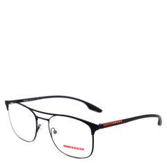 【免费配镜片】【新品】PRADA/普拉达 至真生活系列金属双梁款商务行政版男士光学眼镜VPS50N(适合亚洲男士脸型)(双梁设计)(意大利进口)图片