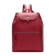 【国内现货】Longchamp/珑骧 LeFoulonné女士牛皮双肩包1550 021图片