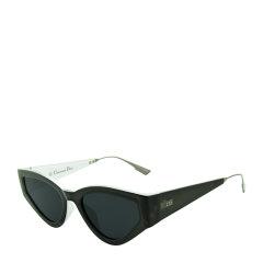 DIOR/迪奥 个性 复古 摩登 三角形 板材 全框 男女款 太阳镜 黑色 黑灰色 多色可选 墨镜 眼镜 CATSTYLEDIOR1 53mm DIOR 迪奥图片