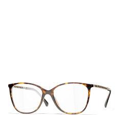 【预售】CHANEL/香奈儿  2021新款眼镜框超轻板材全框近视眼镜平光镜架CH3408图片