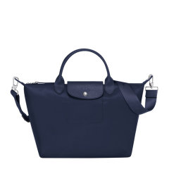 Longchamp/珑骧 LE PLIAGE NEO系列女士纯色尼龙拉链搭扣开合短柄单肩包斜挎包手提包女包 1515598 多色可选图片