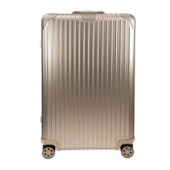 Rimowa/日默瓦  男女同款ORIGINAL系列时尚拉杆旅行箱多色可选 925.73图片