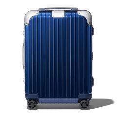Rimowa/日默瓦 Hybrid系列亮色20寸旅行箱拉杆箱多色可选 883.52图片