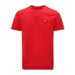 EmporioArmani/安普里奥阿玛尼男士短袖T恤-男士T恤(两个贴)图片