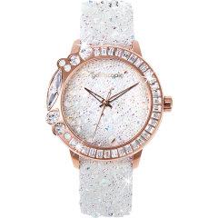 Galtiscopio/迦堤 手表女士 星钻浪漫II系列 郑希怡同款手表 精致礼物 满天星法国进口时尚腕表图片