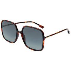 【包税】DIOR/迪奥 爆款方形大框轻型质感女士墨镜 太阳镜防紫外线图片