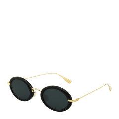 DIOR/迪奥 个性 时尚 复古 板材 小圆形 全框 男女款 太阳镜 多色可选 墨镜 眼镜 DIORHYPNOTIC2 46mm DIOR 迪奥图片
