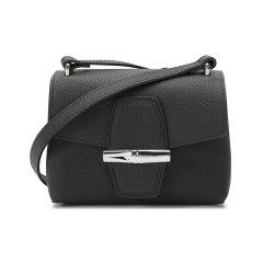 【国内现货】Longchamp/珑骧 2021款 女士ROSEAU系列牛皮单肩斜挎包竹节包 10115 HPN图片