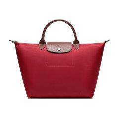【国内现货】Longchamp/珑骧 女士LePliage系列尼龙手提包 1623 089图片