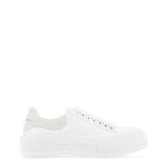 Alexander McQueen/亚历山大麦昆 21年春夏 女士鞋 女性 女士休闲运动鞋 654593W4PQ1图片