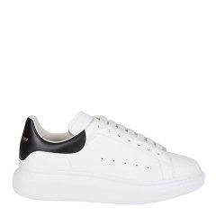 Alexander McQueen/亚历山大麦昆 21年春夏 小白鞋 通用 休闲运动鞋 553680WHGP5图片