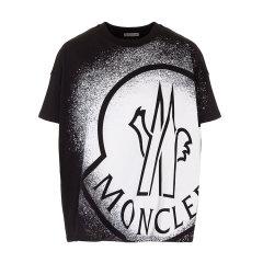 Moncler/蒙克莱 21年春夏 女士服装 女性 女士短袖T恤 8C7B310829FB图片