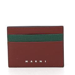 MARNI/玛尼 21年春夏 logo 男性 钱包 PFMI0002Q1P3727图片