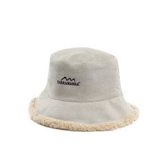 【现货速发】EVER UGG/EVER UGG 帽子 TARRAMARRA 新款渔夫帽纯色时尚百搭可爱加绒双面保暖渔夫帽 Vic Bucket Hat - TAA023图片