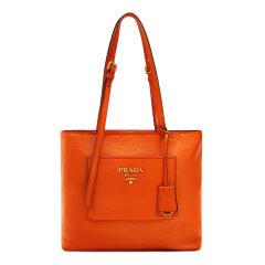 PRADA/普拉达 女士Prada Diano皮革购物袋单肩包 1BG283_2BBE_V_OOO 21年春夏图片