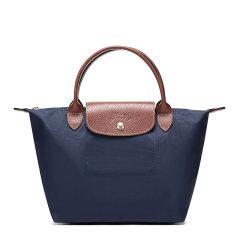 Longchamp/珑骧 Le Pliage系列小号女士尼龙短柄可折叠手提包饺子包旅行包女包 1621089 多色可选图片