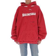 Balenciaga/巴黎世家 21年春夏 男士服装 男性 男卫衣 659403TKVB6图片