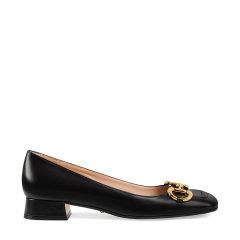 GUCCI/古驰 21年春夏 女士鞋 女性 中跟鞋 645600C9D00图片