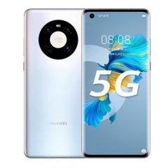 【预售组合商品】华为 HUAWEI Mate 40E 麒麟990E 全网通5G手机+Freebuds 3有线充蓝牙耳机(耳机颜色随机))图片