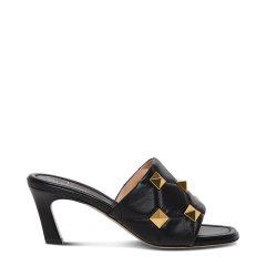 Valentino/华伦天奴 21年春夏 女士鞋 VALENTINO GARAVANI 女性 中跟凉鞋 VW2S0BK3ZCG图片