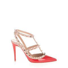 Valentino/华伦天奴 21年春夏 女士鞋 VALENTINO GARAVANI 女性 高跟凉鞋 VW2S0393VNW图片