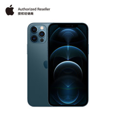 Apple iPhone 12 Pro  支持移动联通电信5G 双卡双待手机图片