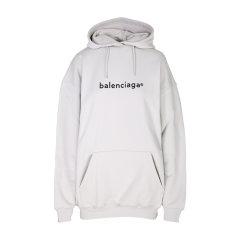 Balenciaga/巴黎世家 21年春夏 女士服装 女性 女卫衣 578135TIV55图片