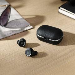 【真无线运动耳机】E8 2.0【无线充电】蓝牙耳机 真无线耳机 安卓苹果系统通用 入耳式 运动耳机 bo【两年保修】【全国包邮】图片