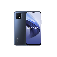 iQOO U3x【新品发售】 5000mAh大电池5G手机图片