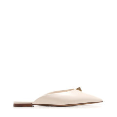 Valentino/华伦天奴 21年春夏 女士鞋 VALENTINO GARAVANI 女性 平跟凉鞋 VW2S0BK2GNF图片