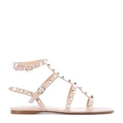 Valentino/华伦天奴 21年春夏 女士鞋 女性 平跟凉鞋 VW2S0A05VOD图片
