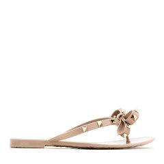 Valentino/华伦天奴 21年春夏 女士鞋 VALENTINO GARAVANI 女性 女士人字拖鞋 VW2S0552PVS图片